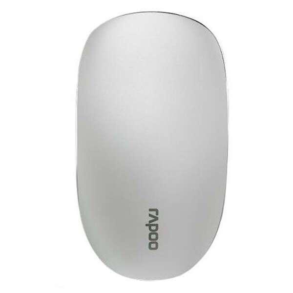 Беспроводная мышь Rapoo T8 White 14507