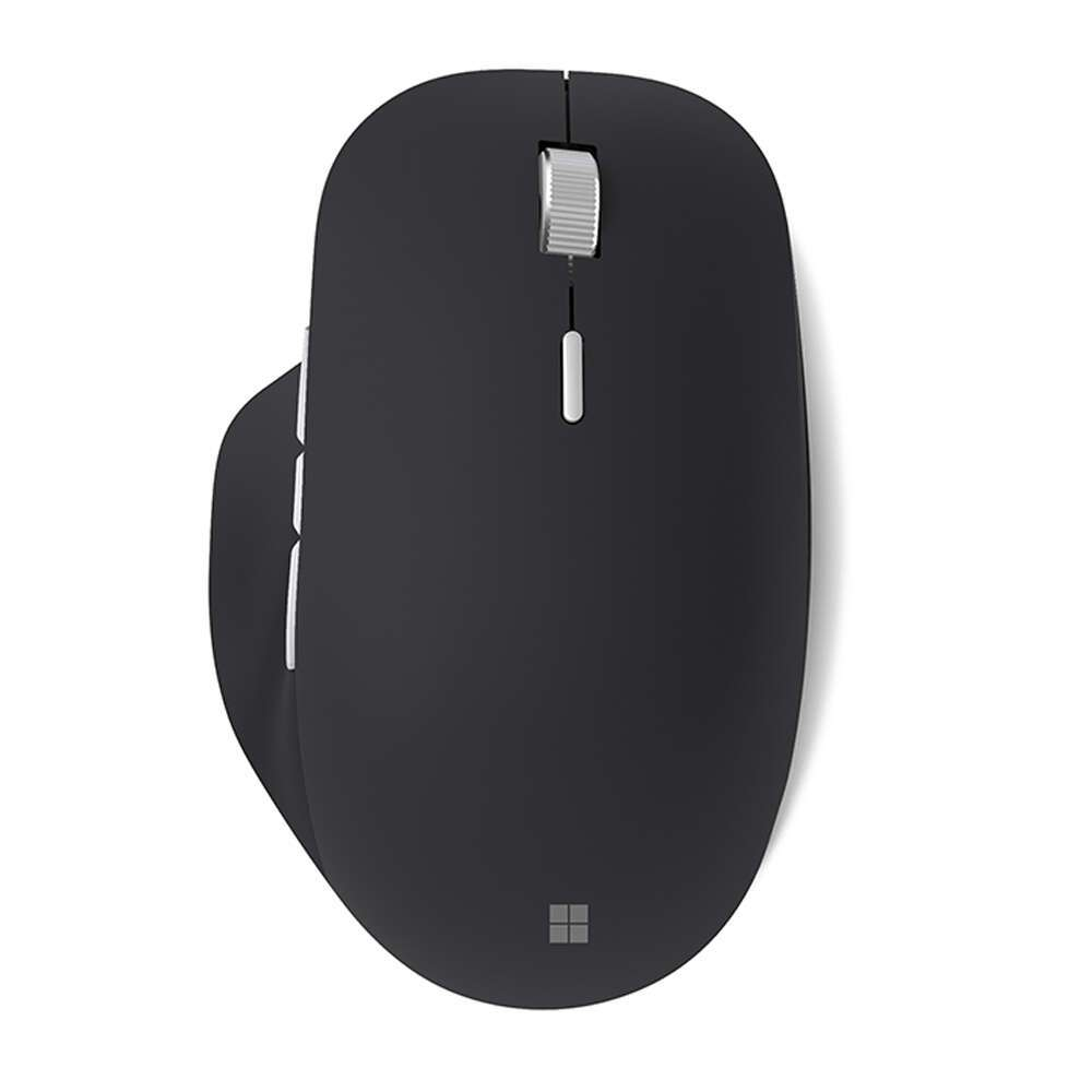Беспроводная мышь Microsoft Precision Mouse Black GHV-00013