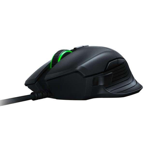 Мышь игровая проводная Razer Basilisk RZ01-02330100-R3G1