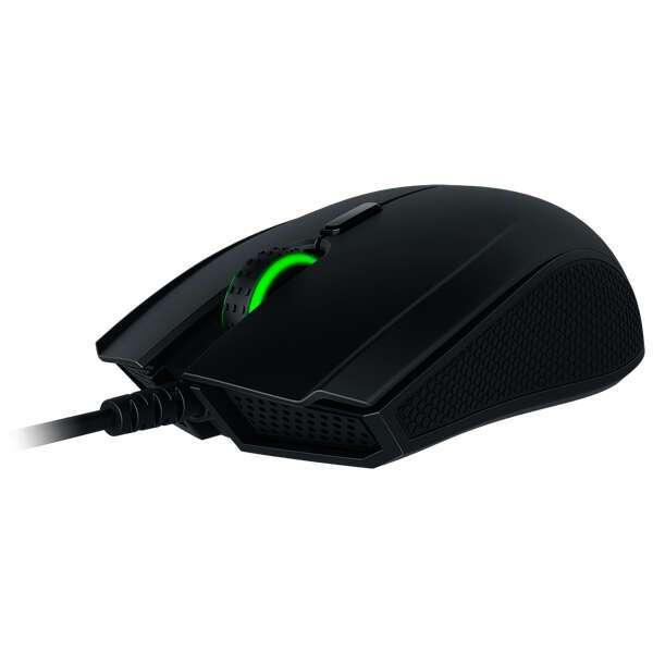 Мышь игровая проводная Razer Abyssus V2 RZ01-01900100-R3G1