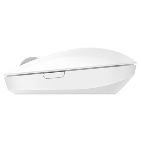 Беспроводная мышь Xiaomi Mi Wireless Mouse (White)
