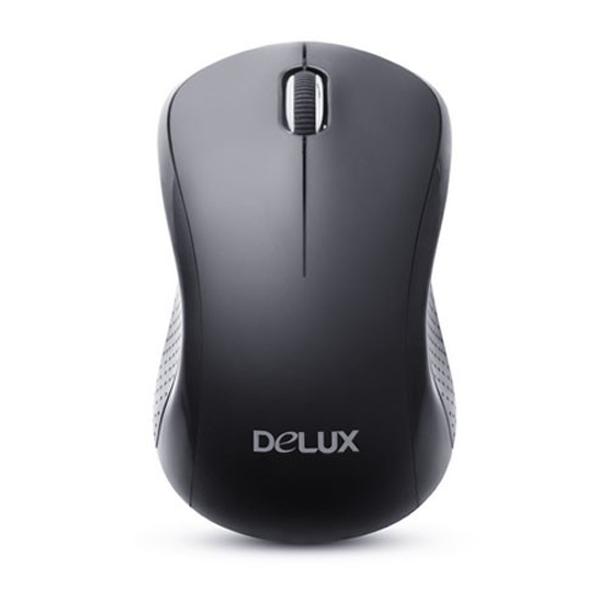 Компьютерная мышь Delux DLM-391OGQ