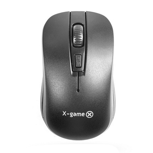 Компьютерная мышь X-Game XM-122OGB