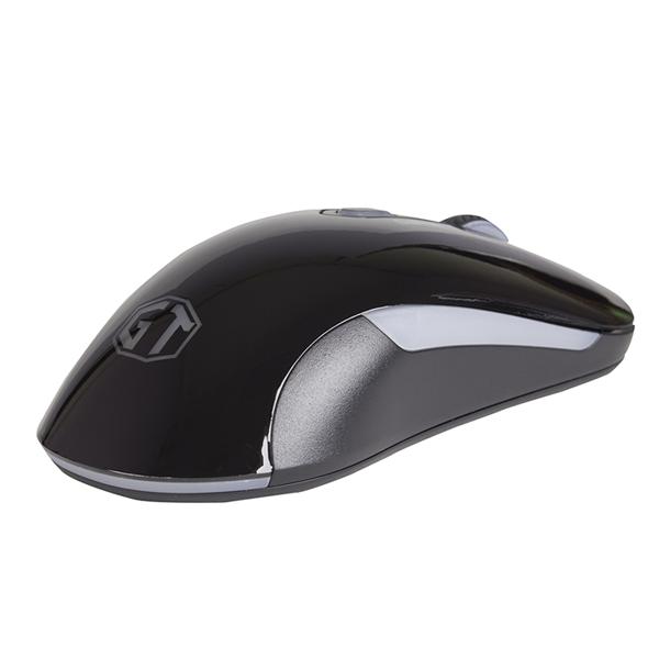 Компьютерная мышь Delux GTM-619OUB