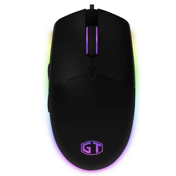 Компьютерная мышь Delux GTM-630OUB