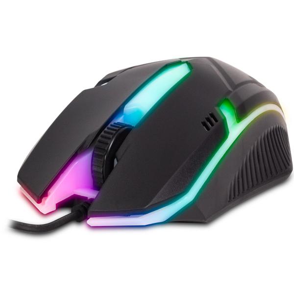 Компьютерная мышь  X-Game XM-770OUB Чёрный