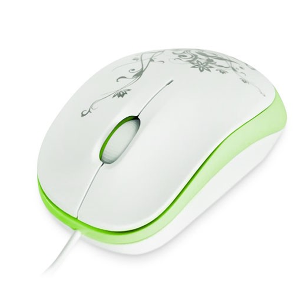 Компьютерная мышь Delux DLM-100OUG