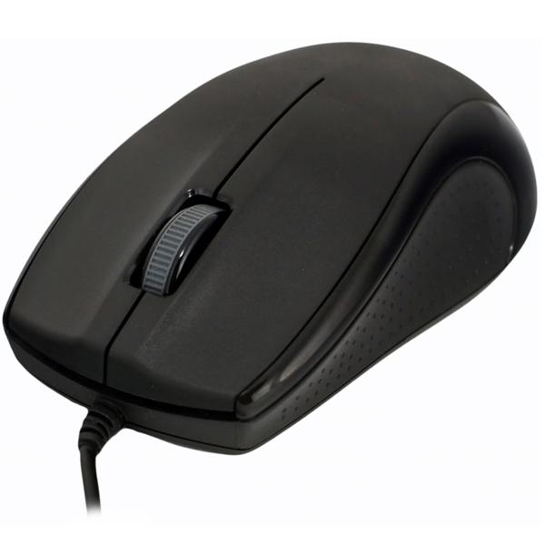 Компьютерная мышь Delux DLM-375OUB
