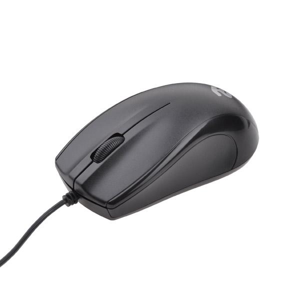 Проводная мышь 2E-MF102UB