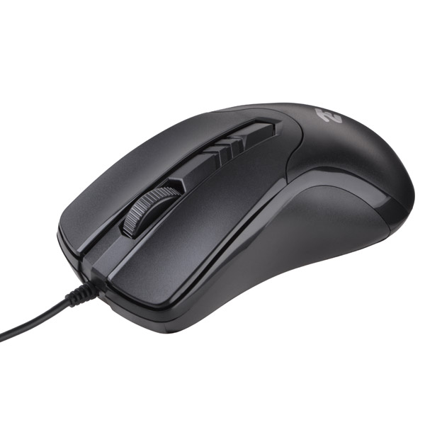 Проводная мышь 2E-MF105UB