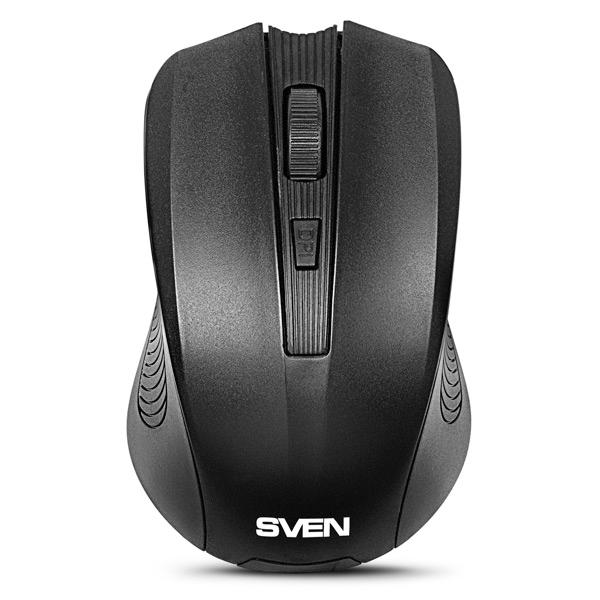 Мышь беспроводная Sven RX-400W