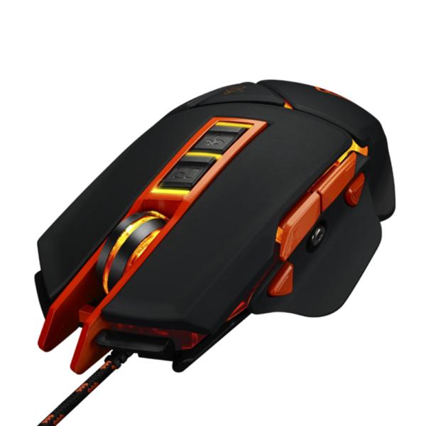 Мышь игровая проводная Canyon CND-SGM6N