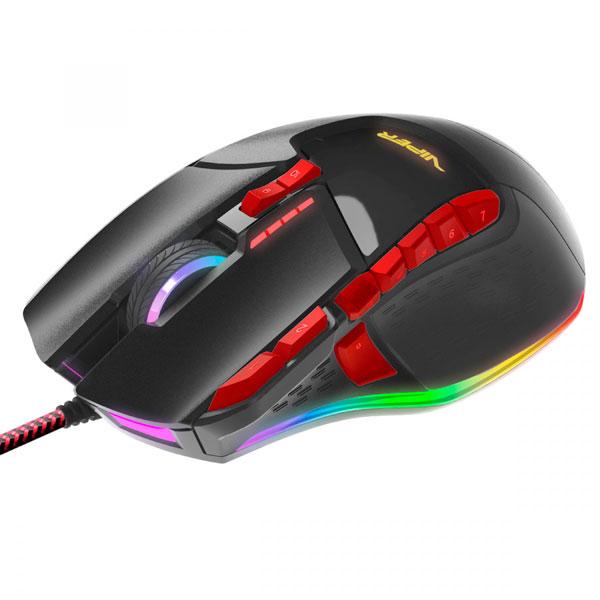 Лазерная игровая мышь Patriot Viper V570