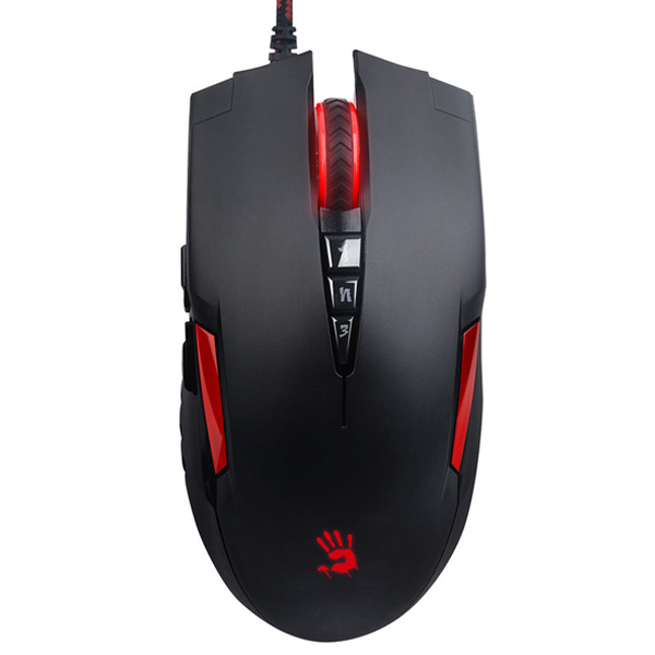 Мышь игровая A4Tech Bloody V2M