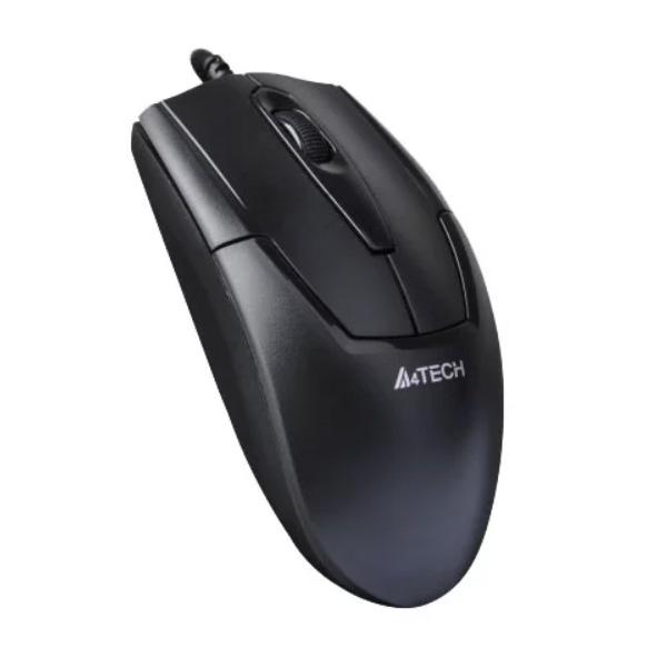 Мышь A4tech N-301
