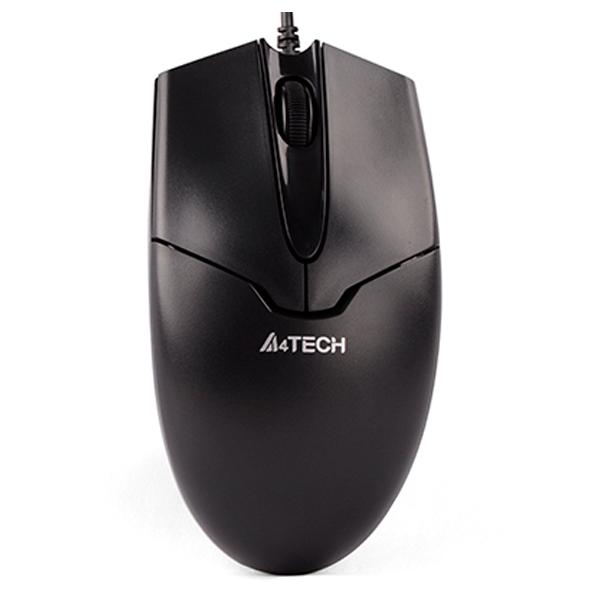 Мышь A4tech N-302