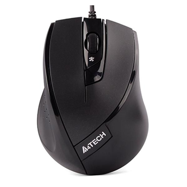 Мышь A4tech N-600X USB