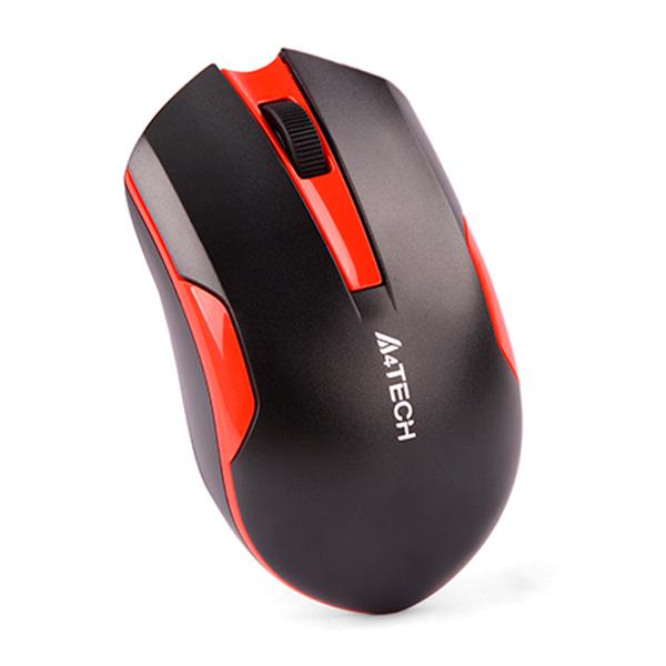 Мышь беспроводная A4tech G3-200N