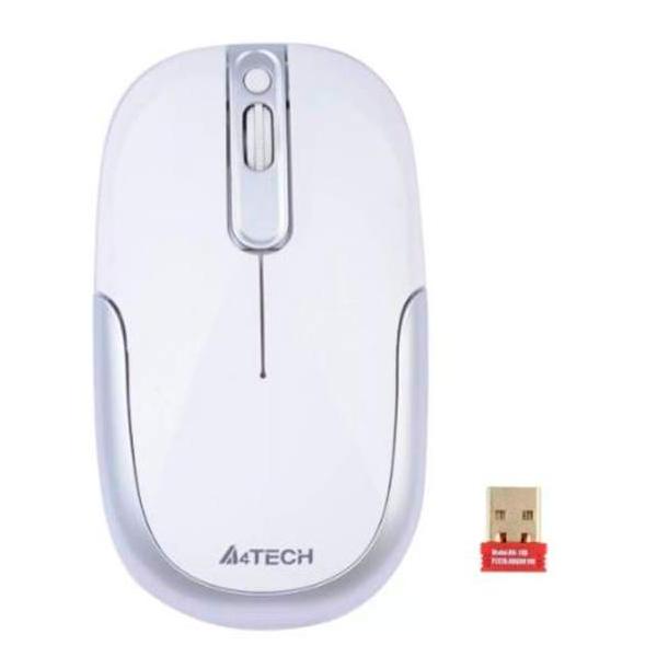 Мышь беспроводная A4tech G9-110