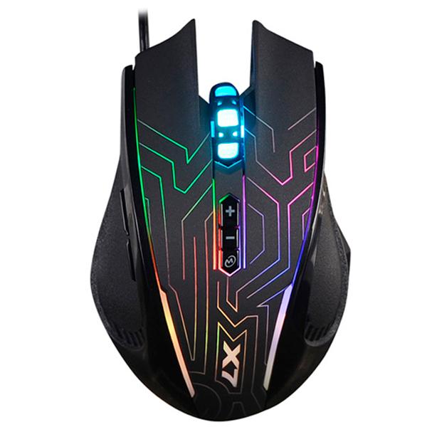 Мышь игровая A4Tech X7 X-87