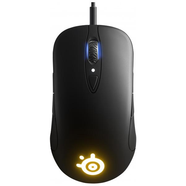 Мышь игровая проводная SteelSeries Sensei Ten