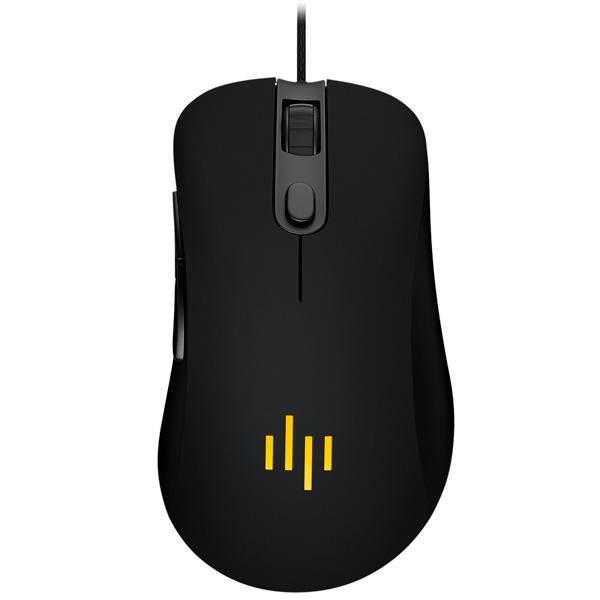 Мышь игровая проводная  DARK PROJECT ME-1 (DP-ME-0001)