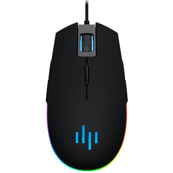Мышь игровая проводная  DARK PROJECT ME-2 (DP-ME-0002)