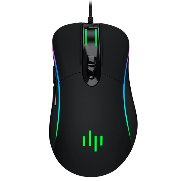 Мышь игровая проводная  DARK PROJECT ME-3 (DP-ME-0003)