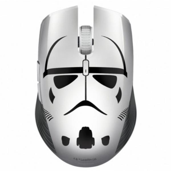 Мышь игровая проводная Razer Atheris Stormtrooper (RZ01-02170400-R3M1)