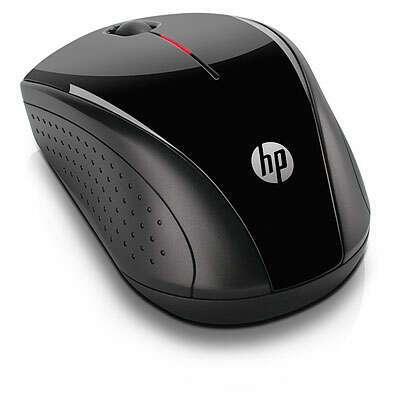 Беспроводная мышь НР H2C22AA /HP Wireless Mouse X3000 /