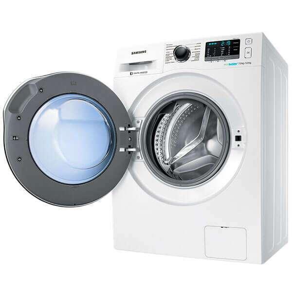 Cтиральная машина Samsung WD70J5410AW/LD