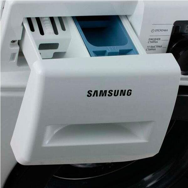 Стиральная машина Samsung WF60F1R2F2WDLD