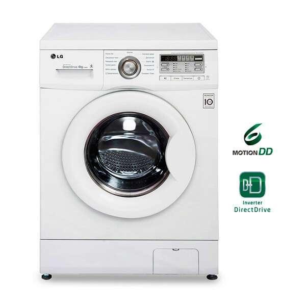 Cтиральная машина LG F10B8SD0