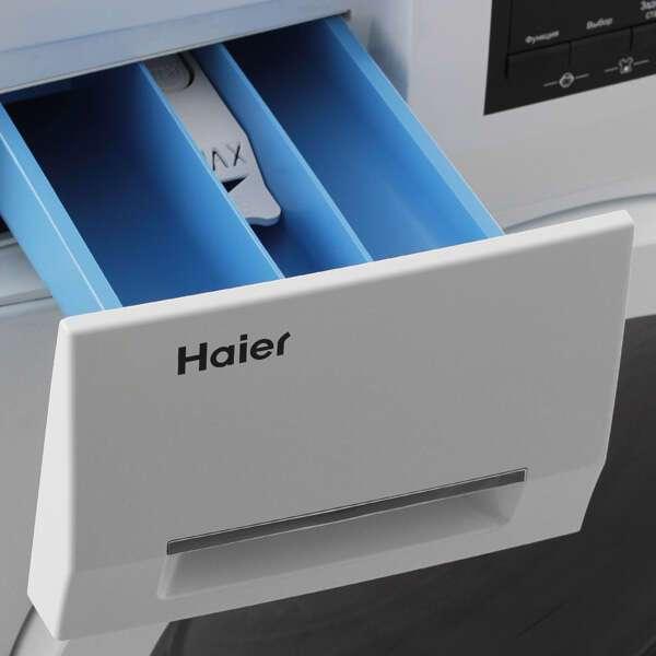 Стиральная машина Haier HW60-1029A