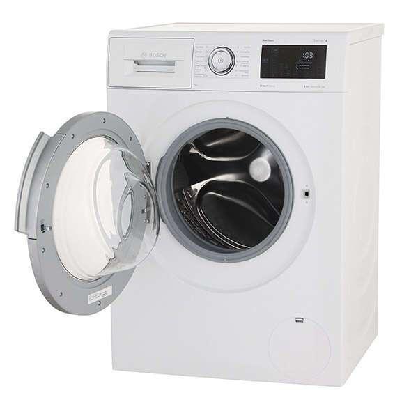 Отдельностоящая стиральная машина Bosch WLT24560OE