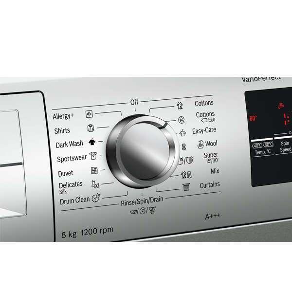 Стиральная машина Bosch WAK2426SM