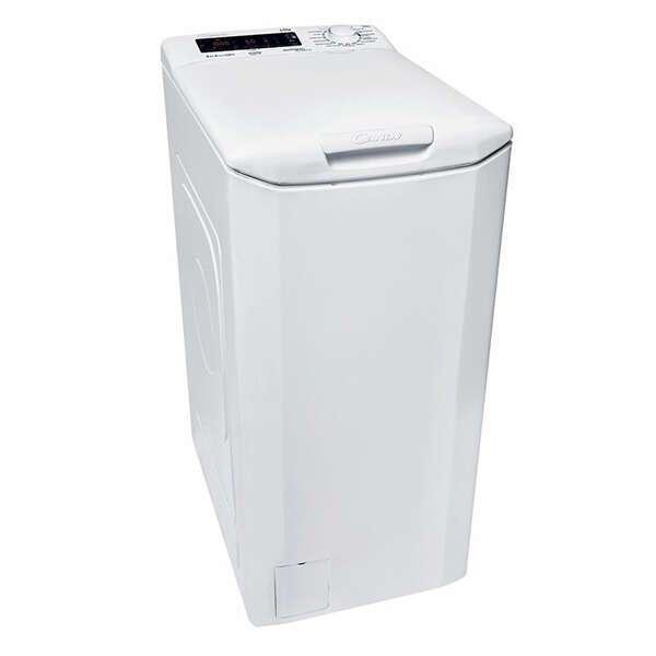Вертикальная стиральная машина Candy CVFTGP384TMH-07