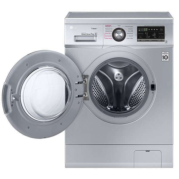 Стиральная машина LG FH2G6HDS7