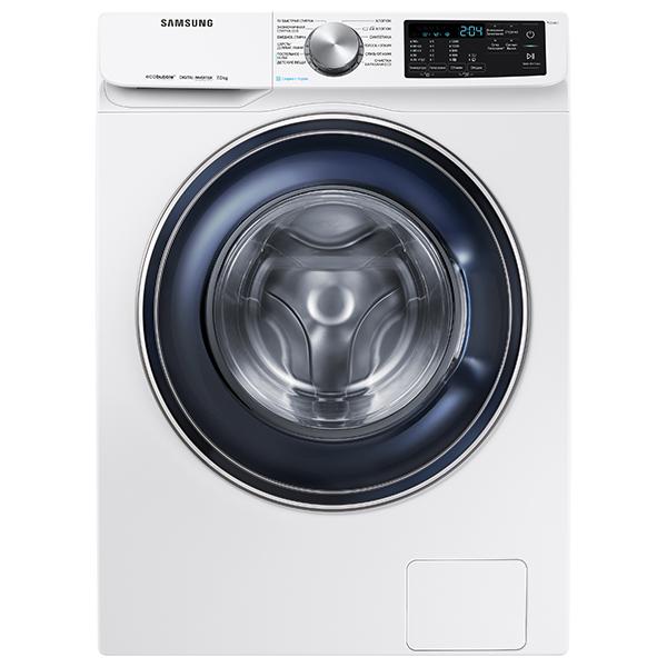 Стиральная машина Samsung WW 6100R (WW80R42LXFWDLD)
