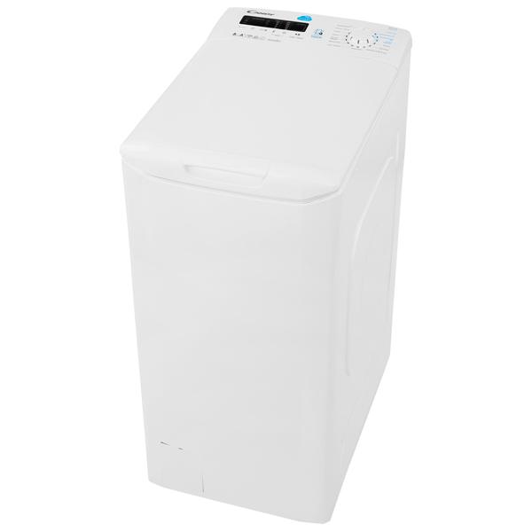 Вертикальная стиральная машина Candy CST G282DM/1-07