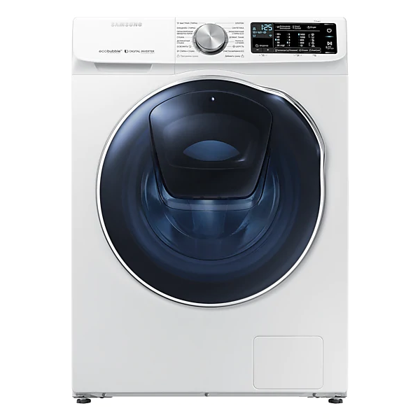Стиральная машина с сушкой Samsung WD10N64PR2W/LP (LD)