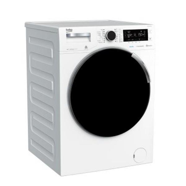 Стиральная машина Beko WSRE 10733 PRWI