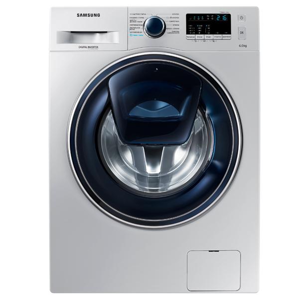 Стиральная машина Samsung WW60K40G09SDLD