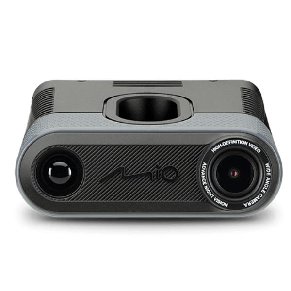 Сигнатурное комбо устройство Mio Mio MiVue i90