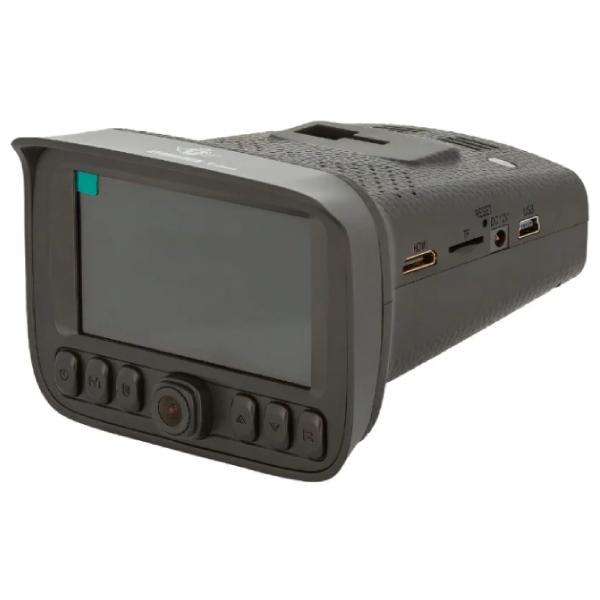 Видеорегистратор с радар-детектором Stonelock Kolima