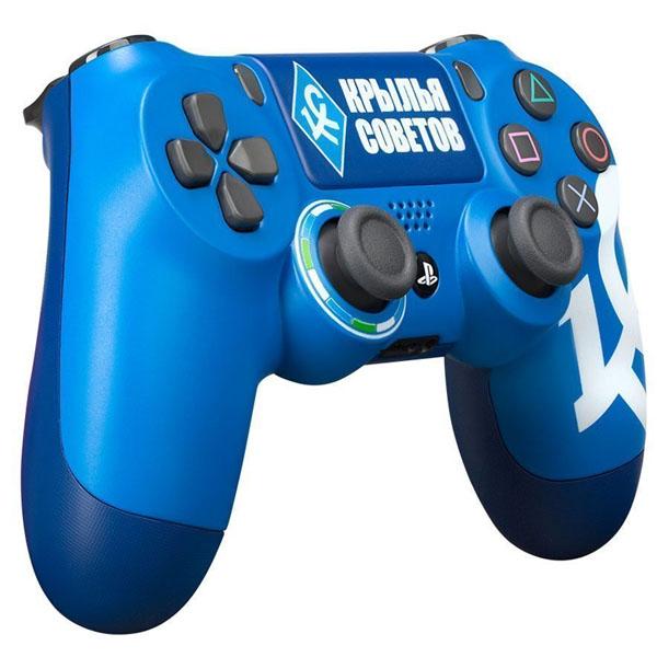 Беспроводной геймпад Rainbo Крылья Советов «Крылышки» Custom PS4 Dualshock