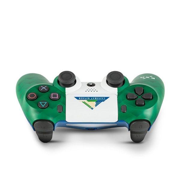 """Беспроводной геймпад Rainbo """"Салават Юлаев"""" Custom PS4 Dualshock"""