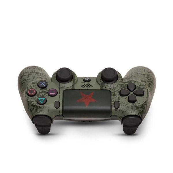 """Беспроводной геймпад Rainbo """"Броня победы"""" Custom PS4 Dualshock"""