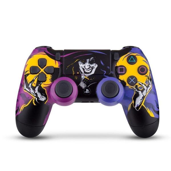 """Беспроводной геймпад Rainbo """"Ведьма"""" Custom PS4 Dualshock"""