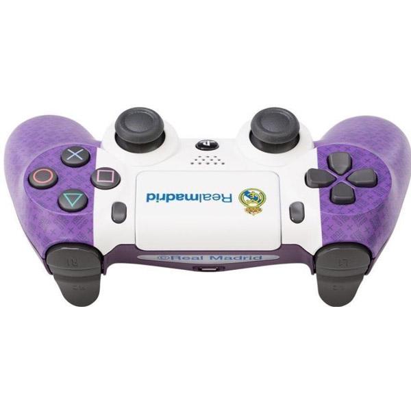 Беспроводной геймпад Rainbo «Реал. Один клуб один цвет» Custom PS4 Dualshock